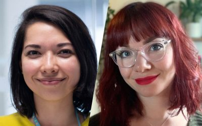 SciArtNOW – an educational platform to help growing medical illustrators | Annie Campbell & Emily Holden