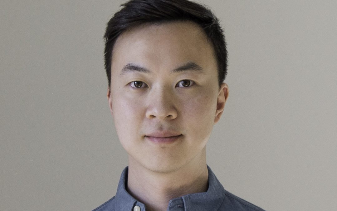 Creating a Viewbook for our students, our community, and our profession | Geoffrey Cheung