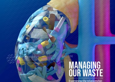 Managing Our Waste